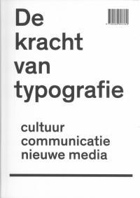Kracht van Typografie, de