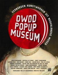 DWDD Pop-Up Museum