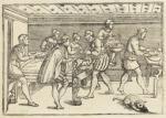 Anatomisch onderzoek in de 16e eeuw