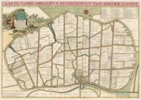 Kaart Dirksland - Atlas der Neederlanden